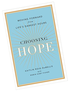Choosing Hope Book