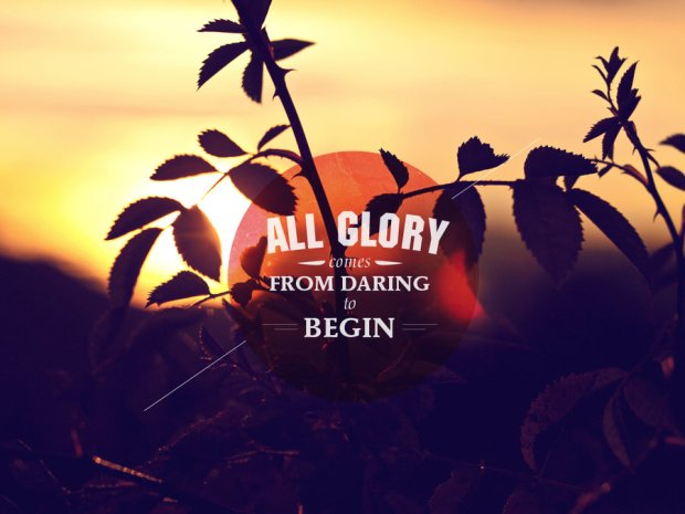 all-glory-quote